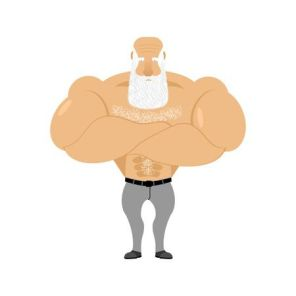 66683841-strong-grandfather-fitness-retired-athlete-old-man-sports-powerful-creaker-with-white-beard