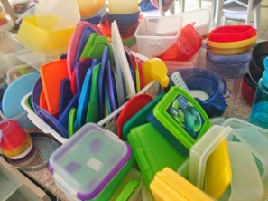 Tupperware mess[1]